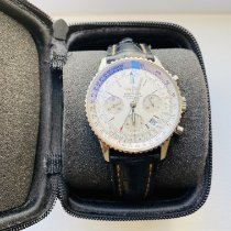 Breitling Navitimer A23322 Very good Steel 42mm Automatic South Africa, Cape Town