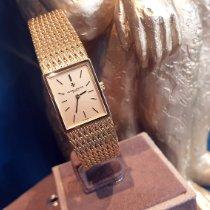 Vacheron Constantin Gelbgold 21mm Handaufzug Vacheron Constantin Ultraplate neu Schweiz, Geneve
