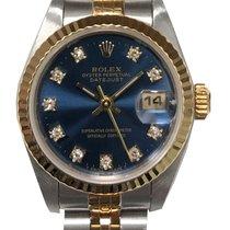 Rolex Lady-Datejust 69173 Very good Gold/Steel 26mm Automatic United Kingdom, London
