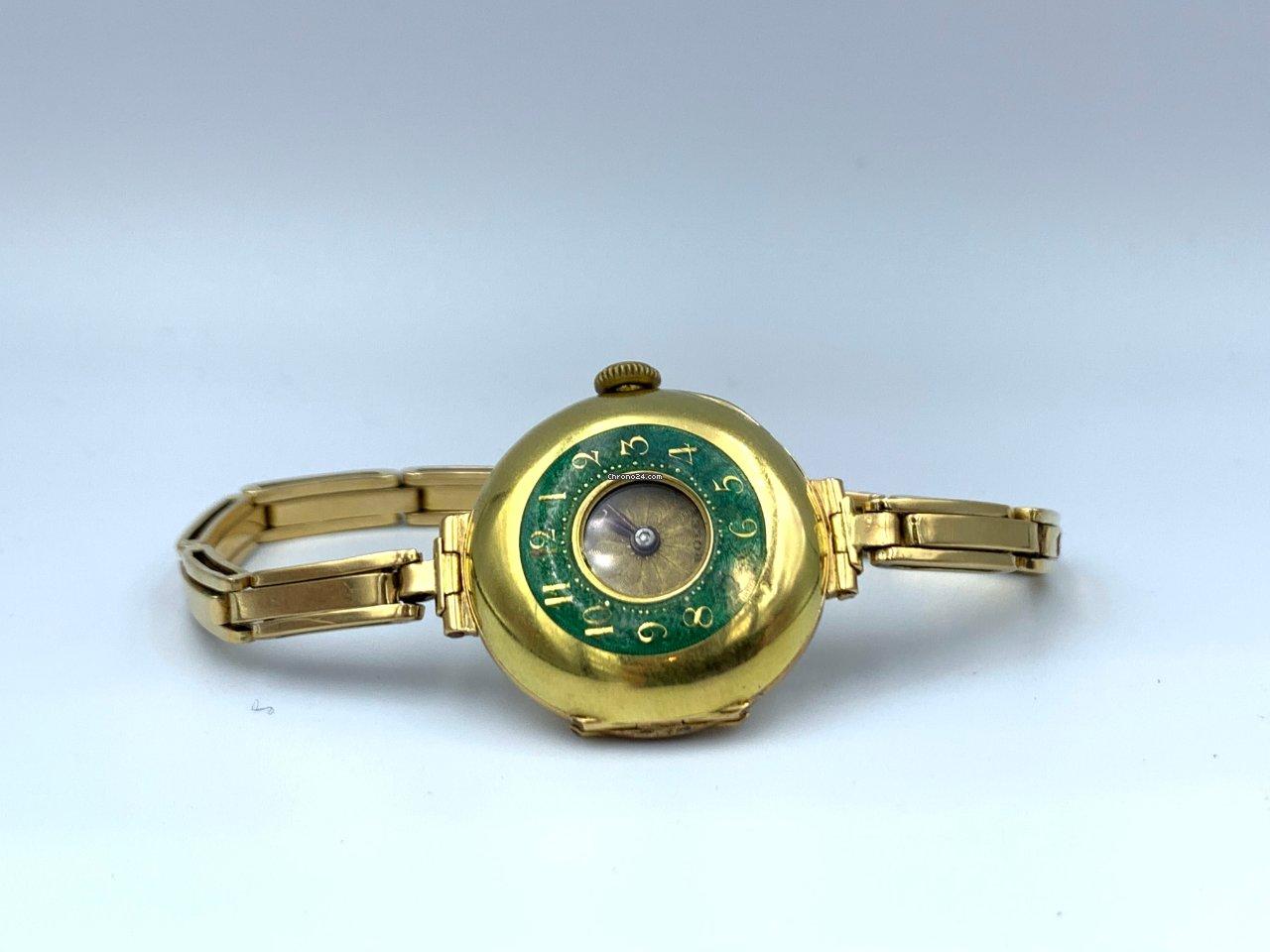 Rolex Rolex 1930 pre-owned