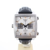 TAG Heuer Monaco Calibre 11 CAW211C.FC6241 Very good Steel 39mm Automatic United Kingdom, London