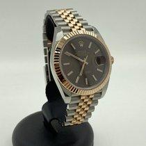 Rolex Datejust II neu 2018 Automatik Uhr mit Original-Box und Original-Papieren 126331