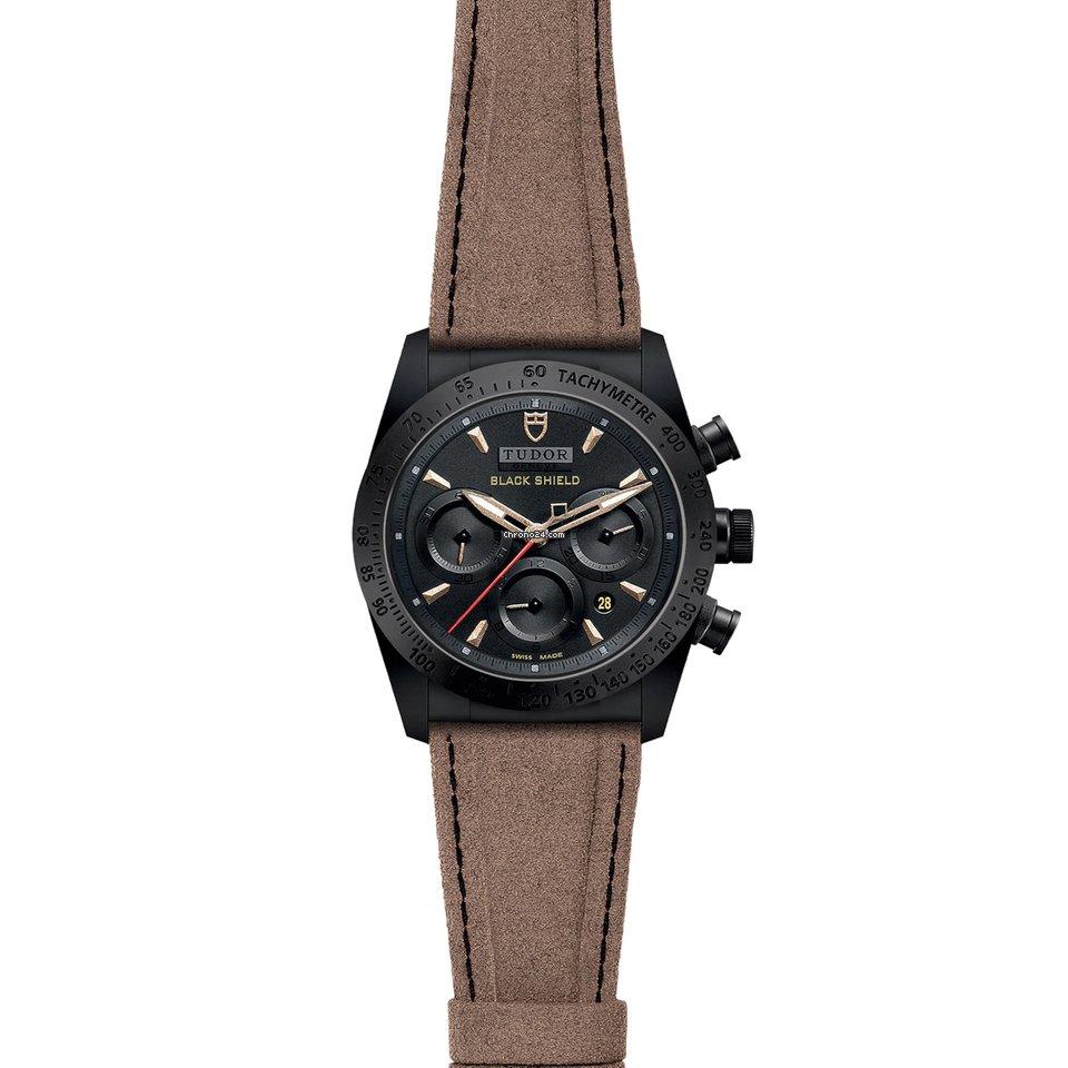 Tudor Fastrider Black Shield M42000CN-0016 2021 new
