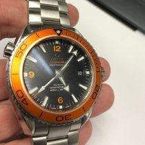 Omega Seamaster Planet Ocean new 2018 Automatic Watch with original box and original papers 232.30.46.21.01.002