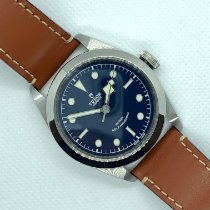 Tudor Black Bay 41 Steel 41mm Blue No numerals United States of America, New York, Suffern