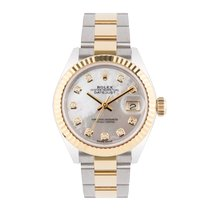Rolex Lady-Datejust new 2020 Automatic Watch with original box and original papers 279173