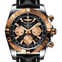 Breitling CB0110121B1P1 2020 Chronomat 44 44mm nuevo