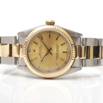 Rolex 67513 Very good Gold/Steel 31mm Automatic United Kingdom, London