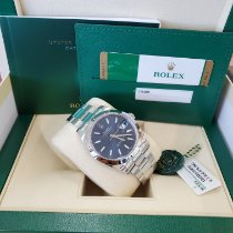 Rolex 126300 Steel 2020 Datejust 41mm new United States of America, New Jersey, Totowa