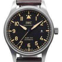IWC IW327006 Titanium 2020 Pilot Mark 40mm new