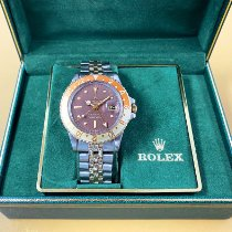 Rolex GMT-Master 1675 Very good Gold/Steel 40mm Automatic United States of America, California, Pasadena
