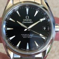 Omega 231.10.39.21.01.002 Acero 2020 Seamaster Aqua Terra 38.5mm nuevo
