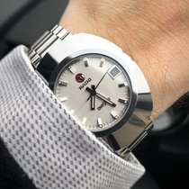 Rado Steel 35mm Automatic 01.648.0417.3.010 pre-owned United States of America, New Hampshire, Derry