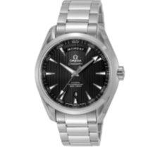 Omega Seamaster Aqua Terra nuevo Automático Reloj con estuche original 231.10.42.22.01.001
