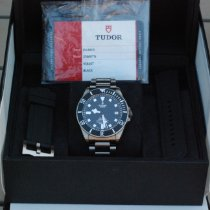 Tudor Pelagos Titanium 42mm Black No numerals United States of America, Texas, PLANO