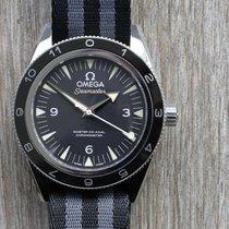 Omega Seamaster 300 Staal 41mm Zwart Arabisch