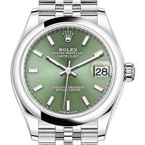 Rolex Damenuhr Lady-Datejust 31mm Automatik neu Uhr mit Original-Box und Original-Papieren 2020