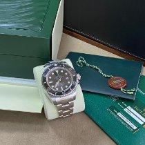 Rolex 116660 Zeljezo 2010 Sea-Dweller Deepsea 44mm rabljen