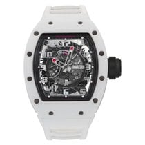 Richard Mille Ceramic 42mm Automatic RM030 pre-owned United States of America, Florida