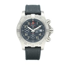 Breitling Avenger Bandit Titanium 45mm Grey Arabic numerals United States of America, North Carolina, Matthews