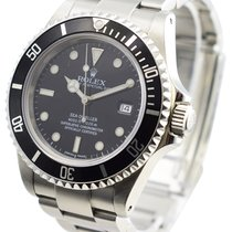 Rolex Sea-Dweller 40mm Black