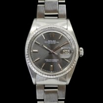 Rolex Acier 36mm Remontage automatique 1603 occasion France, Paris