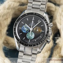 Omega Speedmaster Professional Moonwatch 145.0228 Foarte bună Otel 42mm Armare manuala