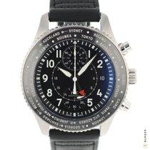 IWC Pilot Chronograph nieuw 2020 Automatisch Chronograaf Horloge met originele doos en originele papieren IW395001