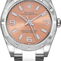 Rolex Oyster Perpetual 26 new Automatic Watch with original box Reference