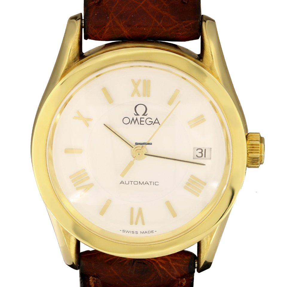 Omega 36712000 2000 pre-owned