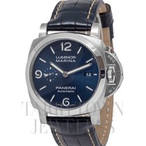 Panerai Luminor Marina new 2020 Automatic Watch with original box and original papers PAM01313