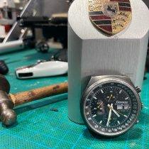 Porsche Design 7750 Bra Stål 40mm Automatisk
