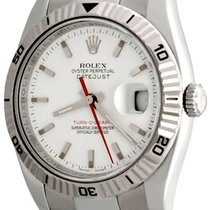Rolex 116264 Steel Datejust Turn-O-Graph 36mm pre-owned United States of America, Texas, Dallas