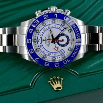 Rolex Yacht-Master II new Automatic Chronograph Watch with original box 116680