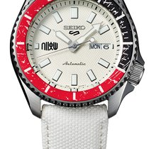 Seiko 5 Sports SRPF19K1 New Steel Automatic Singapore, Singapore