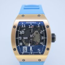Richard Mille Rose gold Automatic RM005 AF PG pre-owned United Kingdom, Newcastle Upon Tyne