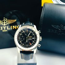 Breitling Navitimer World Steel 46mm United States of America, California, San Diego