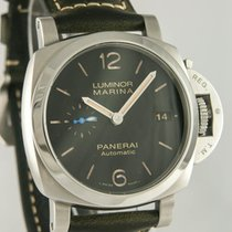 Panerai Luminor Marina 1950 3 Days Automatic Acero 42mm Negro