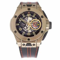 Hublot Big Bang Ferrari 45mm Transparente