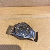 Omega Seamaster 300 Steel 39mm Black United Kingdom, Manchester