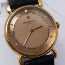 Vacheron Constantin Oro amarillo 24mm Cuerda manual Vacheron Constantin 15084/000J yellow gold usados España, Sevilla