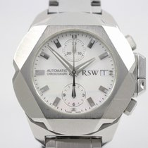 RSW Steel Automatic Mother of pearl 44mm