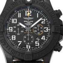 Breitling Automatic 50mm pre-owned Avenger Hurricane