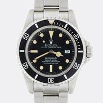 Rolex Sea-Dweller 4000 Steel 40mm United Kingdom