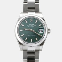 Rolex Lady-Datejust new 2020 Automatic Watch with original box and original papers 278240