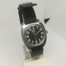 CWC Steel 39mm Manual winding pre-owned United Kingdom, Southend On Sea