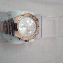 Swatch YOS452G Mai indossato Acciaio 47mm Quarzo Italia, genova