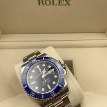 Rolex Submariner Date new 2020 Automatic Watch with original box and original papers 126619LB