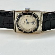 Rolex Prince Rolex Prince Marconi 1312 Befriedigend Silber 23mm Handaufzug Schweiz, lugano