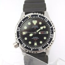 Citizen 41mm pre-owned